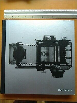 TIME LIFE BOOKS-LIFE LIBRARY OF PHOTOGRAPHY -THE CAMERA-Hardback -1975 • 2.50£