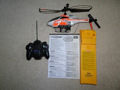 Nikko I-Copter Radio Controlled Outdoor Helicopter • 15£