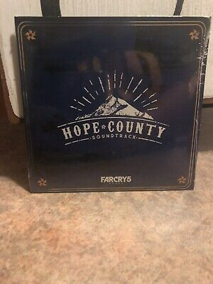 AU8.40 • Buy FAR CRY 5 - Hope County Soundtrack (Brand New, CD)