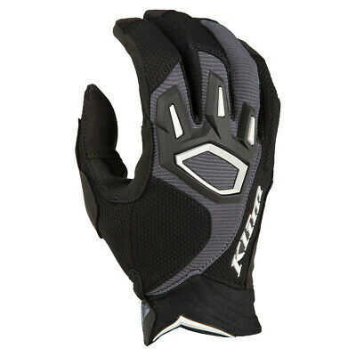 $ CDN41.36 • Buy Klim Dakar Off-road Gloves Black Dual-sport Riding Glove All Sizes Was $39.99