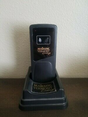 $50 • Buy Majestic Vermont Castings Remote Control GENUINE OEM FAST SHIPPING