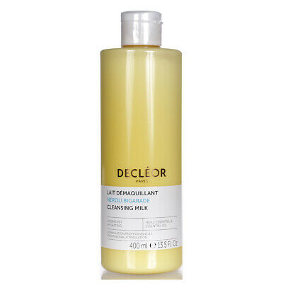 Decleor Neroli Bigarade Facial Cleansing Milk 13.5oz/400ml • 29.59£