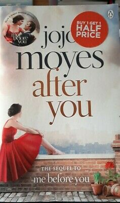 AU7.50 • Buy After You By JoJo Moyes Paperback