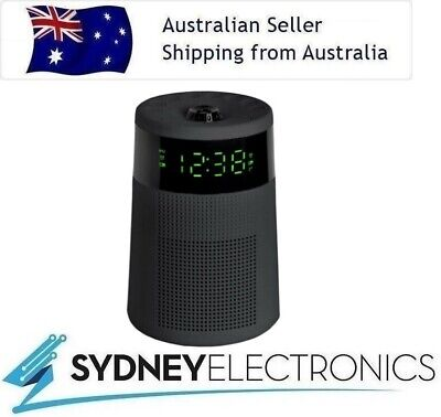 AU36 • Buy Lenoxx Projector AM/FM Alarm Clock Radio LED Digital Display Snooze Projection