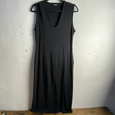 £10 • Buy Mexx Fitted Black Dress