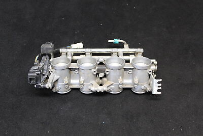 $200 • Buy 2007 Suzuki Gsxr750 Oem Main Fuel Injectors / Throttle Bodies 13405-02h00