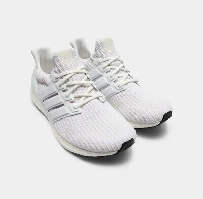 AU199 • Buy Adidas Ultraboost Ultra Boost MENS US 10 Triple White RRP $260 BRAND NEW IN BOX