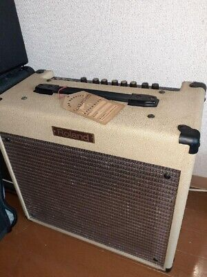 AU312.91 • Buy Roland BC-30 Vintage Guitar Amp From Japan