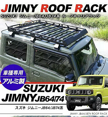 AU807 • Buy Suzuki Jimny JB64 JB74 Roof Rack**AU STOCK **