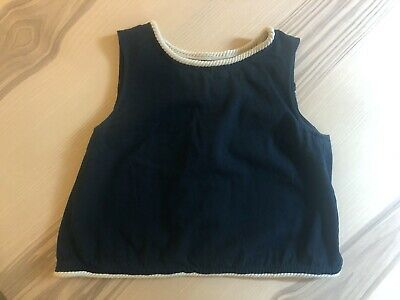 AU28 • Buy Gorman Navy Top Size 10