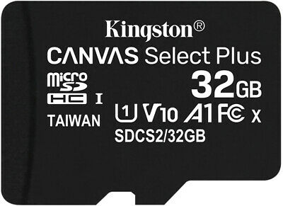 £6.61 • Buy Micro SD Card For Sony  Xperia Tipo Dual Mobile Smart Phone 16GB 32GB
