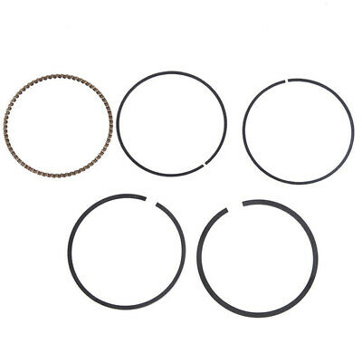 68mm Piston Ring Set For Honda GX160 GX200 5.5HP 6.5HP Brushcutter Trimmer Parts • 3.09£