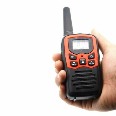 $ CDN51.90 • Buy Walkie Talkies Long Range Adults 2 Pck 2 Way Radio 5 Miles Open Field 22 Channel