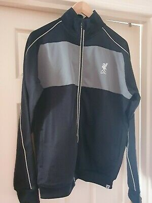 £25 • Buy Liverpool Fc Track Top Size L