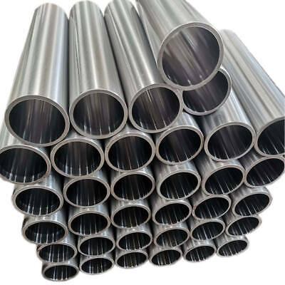 £6.60 • Buy MILD STEEL SEAMLESS ROUND TUBE PIPE CDS 7.94mm To 50.8mm O/D 0.1 To 0.4 Meter
