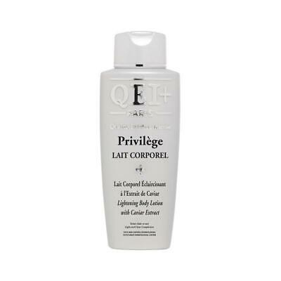 $ CDN61.70 • Buy Qei+ Qualite Extreme Intense Privilege Lightening Body Lotion With Caviar Ext...
