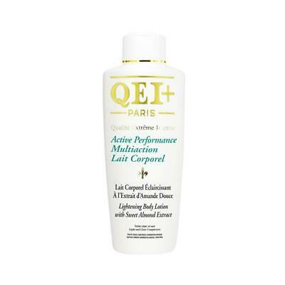 $ CDN53.60 • Buy Qei+ Qualite Extreme Intense Active Performance Lightening Body Lotion With S...