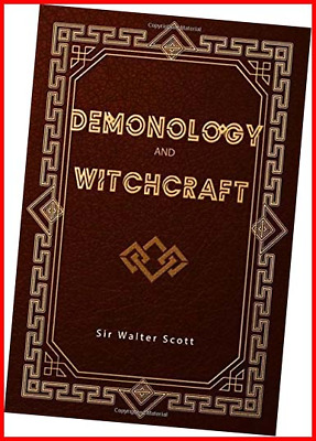 £7.58 • Buy Demonology And Witchcraft