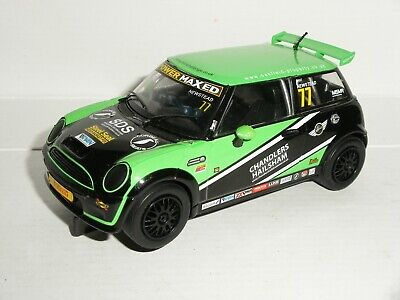 Scalextric - BMW Mini Cooper #77 Newstead - NEW / Unboxed • 29.99£