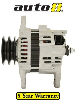 AU189 • Buy Brand New Alternator For Nissan Navara D22 3.2L Diesel QD32 04/97 - 10/01