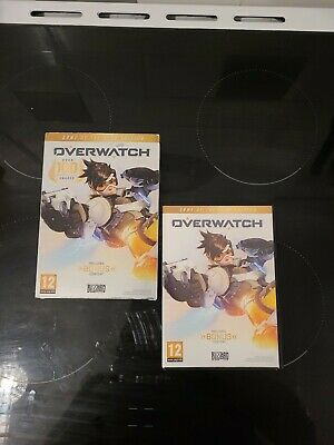 AU18.45 • Buy Overwatch Game Of The Year Edition Pc