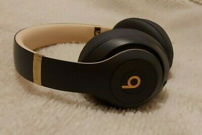 Beats By Dr. Dre Studio3 Wireless , Headphones, Shadow Gray. READ DESCRIPTION! • 110£