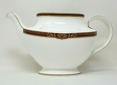 £39.99 • Buy Royal Doulton Tennyson H5249 Replacement Large Teapot Body Only No Lid Second