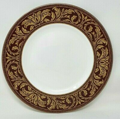 £13.99 • Buy Royal Doulton Tennyson H5249 8 Inch Accent Salad Or Dessert Plate VGC 1st Qual