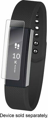 $ CDN16.41 • Buy ZAGG - InvisibleShield HD Clear Screen Protector For Fitbit Alta, Alta HR, And A