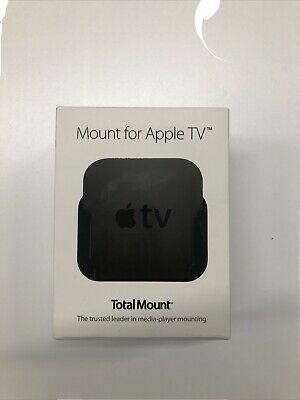 AU18.08 • Buy Total Mount Apple TV Mount Compatible For All Apple TVs
