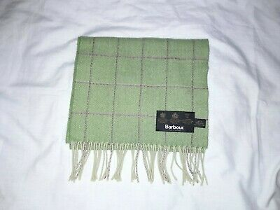 Barbour Scarf  • 4£