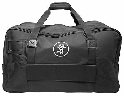$64.99 • Buy Mackie Water-Resistant Speaker Bag Carry Case For Thump12A & Thump12BST