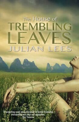 £3.99 • Buy The House Of Trembling Leaves By Julian Lees Book The Cheap Fast Free Post