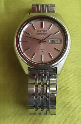 $ CDN375.01 • Buy Vintage Seiko 5 Actus Automatic Gents Watch.