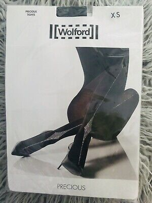 Wolford Tights Xs. Rrp £90 • 17.80£