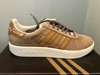 Adidas Munchen MIG Oktoberfest Mens Trainers EH1472 Brand New Boxed UK 7.5 • 89.95£