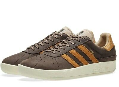 Adidas Munchen MIG Oktoberfest Mens Trainers BY9805 Brand New Boxed UK 8 • 89.95£