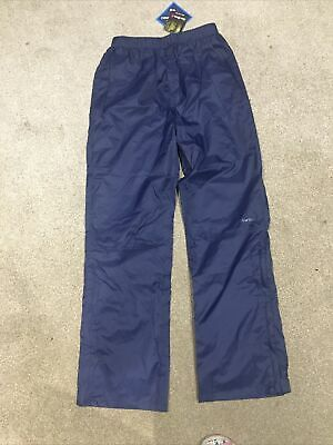 Peter Storm Waterproof Trousers Size Small • 25£