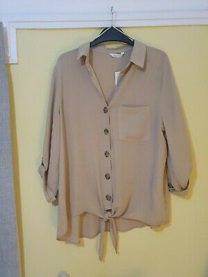 Ladies Matalan Top Size 14 • 3.80£