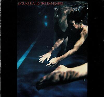 Siouxsie And The Banshees: The Scream PREOWNED LP VG+/VG+ • 16£