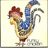 Big Youth - Funky Chicken (CD, 1995, Trojan) • 8.52£