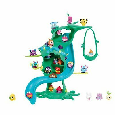 £15.99 • Buy New Box Of Moshi Monsters Beanstalk Fun Toys For Kids Action Figures Characters