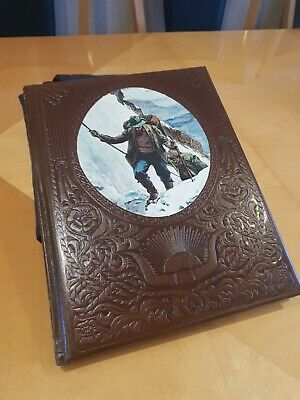 Time Life Books. The Alaskans. The Old West • 12£