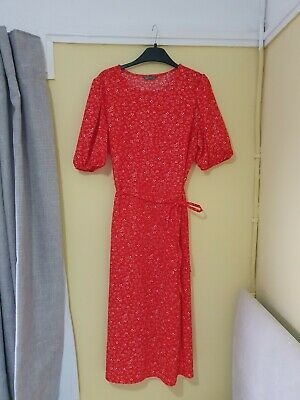 Ladies Matalan Dress Size 14 • 3.80£
