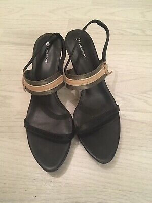 Rockport Womans High Hees • 2£