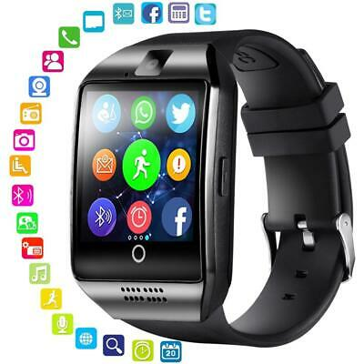 $ CDN27.80 • Buy Bluetooth Smart Watch Message Make Call For S20 S10e Note 20 10 9