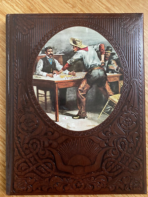 The Gamblers - The Old West: - Time Life Books 1978 VGC  • 5£