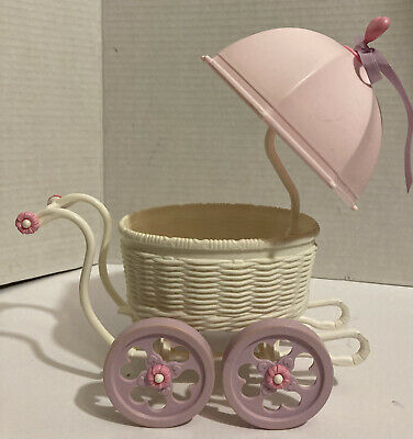 My Little Pony MLP Baby Carriage Vintage 1985 • 9.26£