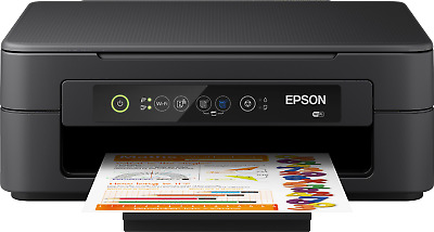 Epson Expression Home XP-2100 WiFi All In One Colour Printer REFURBISHED • 47.99£