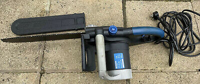 Mac Allister  2000w Corder Electric Chain Saw In Very Good Condition (used) • 37£